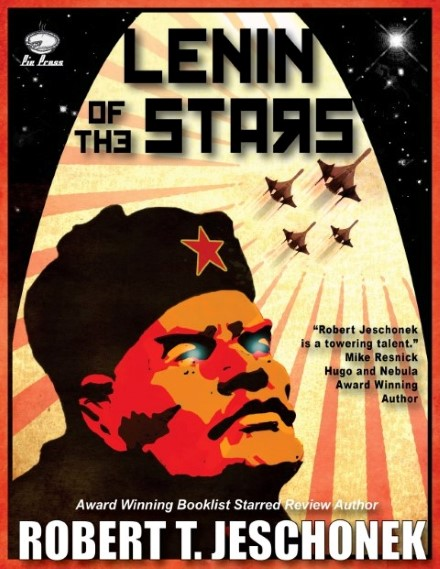 Lenin Of The Stars
