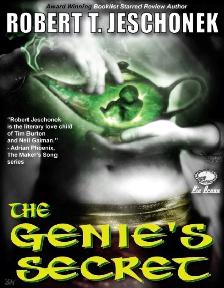 The Genie's Secret