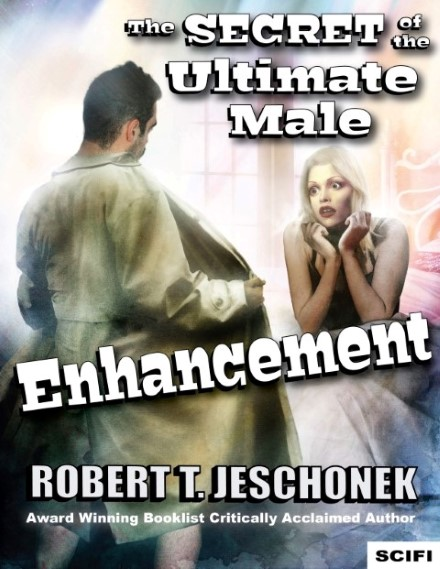 The Secret Of The Ultimate Male Enhancement